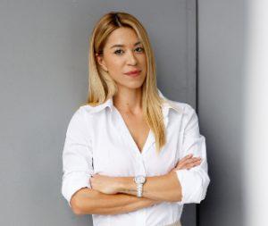 Mirjana Vlahović